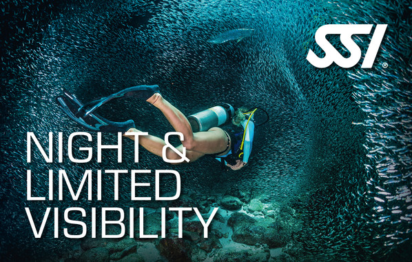 ssi night and limited visibilty